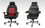 24 x 7 Task Chairs and Seating